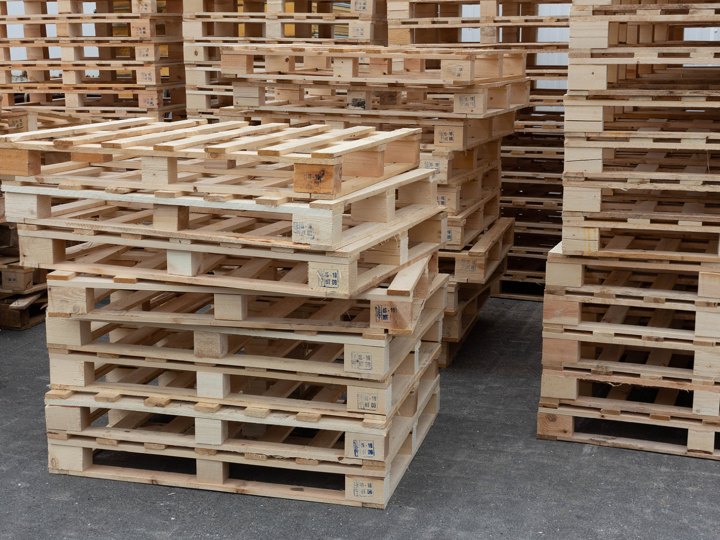 wooden pallet supplier temple tx and waco tx